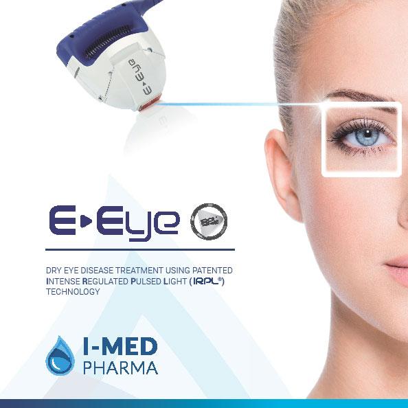 I-Med Pharma E>Eye